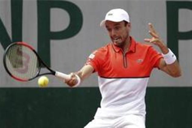 Jelena Ostapenko en demi-finale aux dépens de Caroline Wozniacki — Roland-Garros