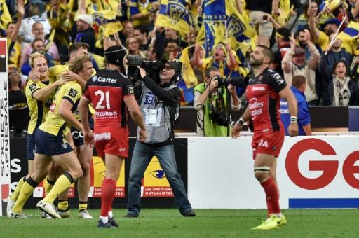 Finale Top 14: les clés de Clermont-Toulon