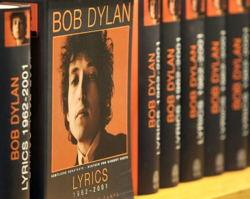 Bob Dylan recevra bien les 800 000 euros — Prix Nobel