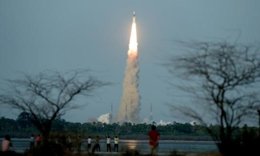 Espace. New Delhi tire une nouvelle fusée 100 % indienne