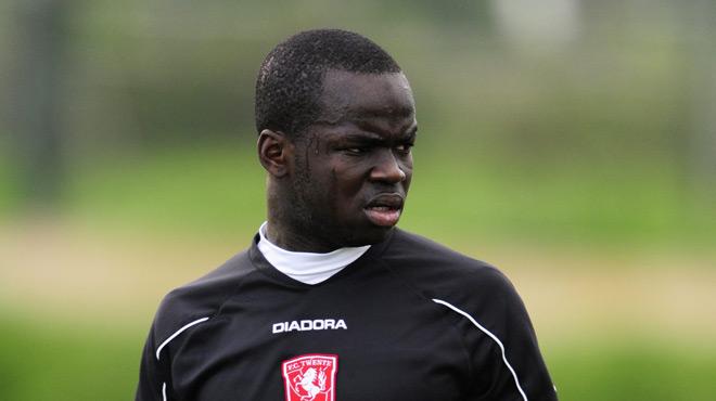 L'ancien Anderlechtois Cheick Tioté est décédé lors d'un entraînement