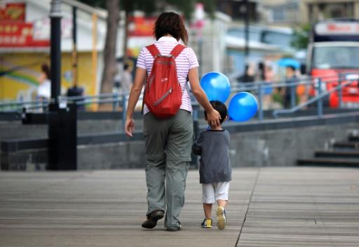 Les séparations douloureuses impacteraient à long terme la santé des enfants — Divorce