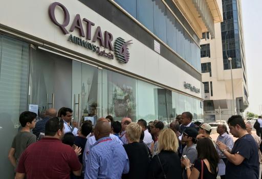 Crise diplomatique dans le Golfe : le Maroc opte pour la neutralité (Médias)