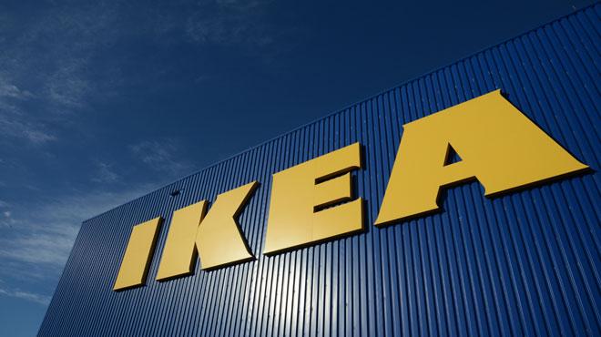 Ikea envisage de faire livrer ses meubles à domicile par d'autres entreprises