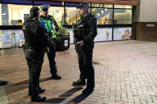 Newcastle: Un homme prend en otage un centre de recherche d'emplois