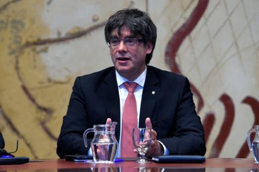La Catalogne organisera un référendum sur son indépendance le 1er octobre — Espagne