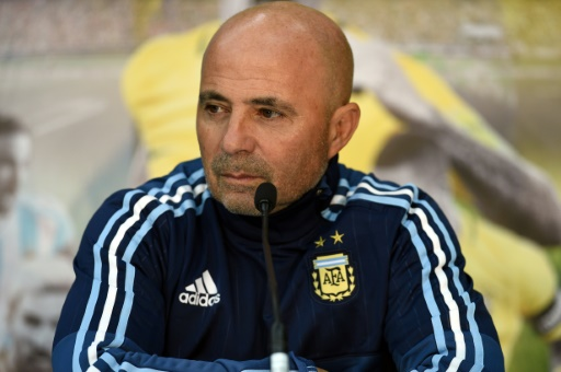 Rencontre bresil argentine