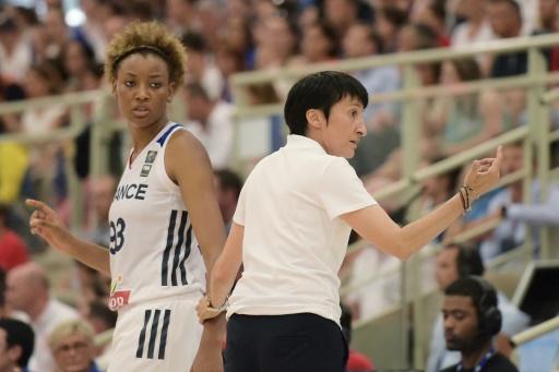 La France poursuit son sans-faute en préparation à l'Euro — Basket