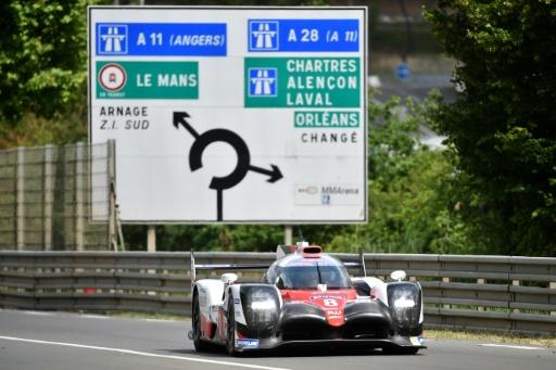 Formule E: première victoire pour Rosenqvist