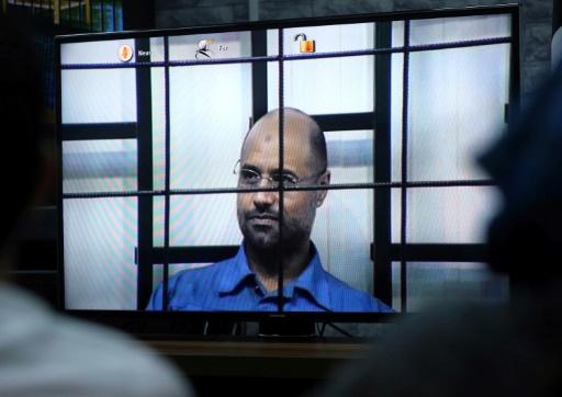 Seif Al-Islam, le fils de Mouammar Kadhafi aurait été libéré — Libye