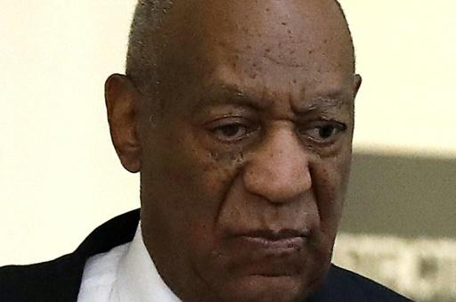Le procès Cosby annulé, le jury n'est pas parvenu à un verdict