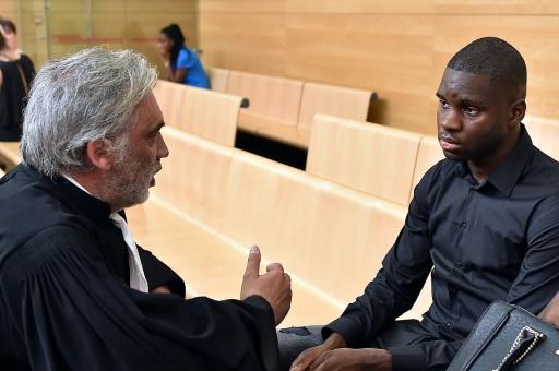 4 mois de prison requis contre Odsonne Edouard — PSG