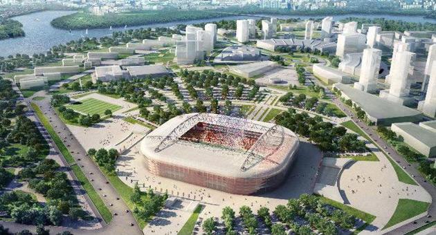 Coupe des Confédérations: le Portugal démarre par un nul contre le Mexique