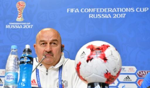 Tuiloma n'a pu éviter la défaite — Coupe des Confédérations
