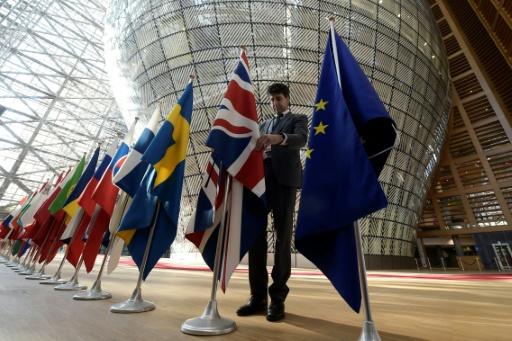 Les négociations sur le Brexit débuteront le 19 juin — Royaume-Uni