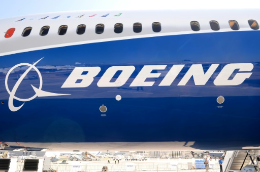 Salon du Bourget: l'éternelle rivalité entre Airbus et Boeing