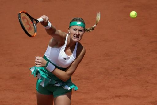 Classement WTA: Mladenovic se rapproche du Top 10