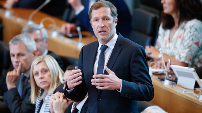 Annonce choc du cdH: voici les ministres socialistes qui pourraient perdre leur poste