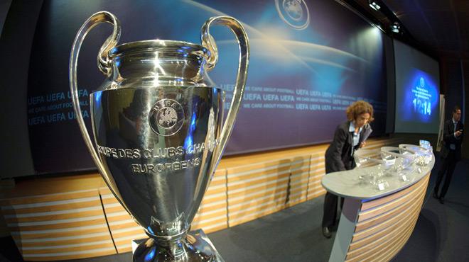 La saison de la Ligue des champions est lancée: découvrez le tirage au sort des 1er et 2e tour préliminaires