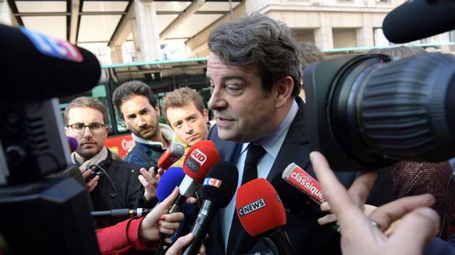 Salah Abdeslam attaque en Justice un député français