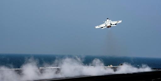 La coalition annonce avoir abattu un drone des forces pro-régime