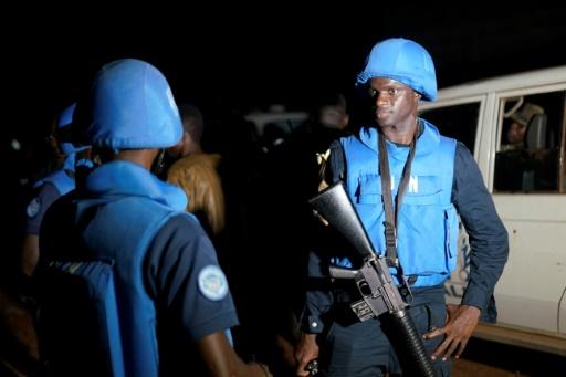 Le Conseil de sécurité va voter sur la force anti-jihadiste — Sahel