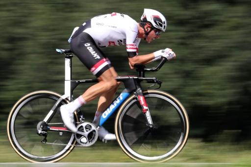 Tour de France: Warren Barguil portera les espoirs de Sunweb en montagne