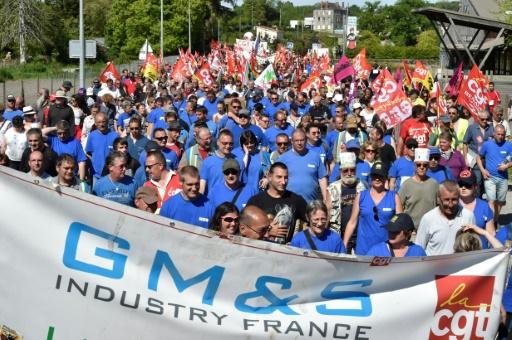 GM&S Industry : toujours pas d'offre ferme de reprise