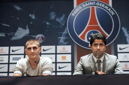 PSG : C'est dit droit dans les yeux, Verratti veut quitter Paris