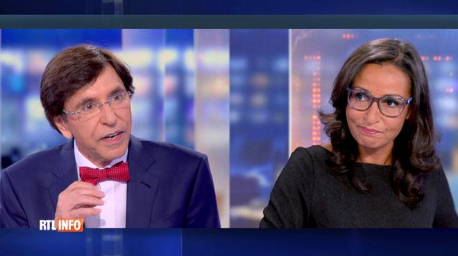 Une coalition PS-DéFi-Ecolo à Bruxelles?