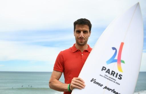 Paris se met en Seine à l'occasion des journées olympiques