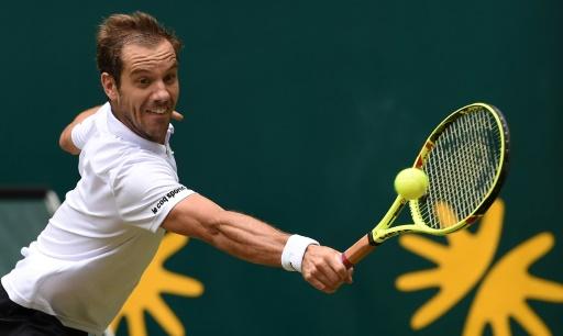 Halle: Federer remporte son 92e titre, le 9e sur le gazon allemand!