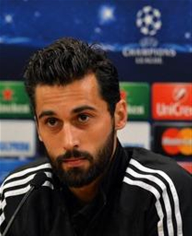 Arbeloa prend sa retraite — Real Madrid
