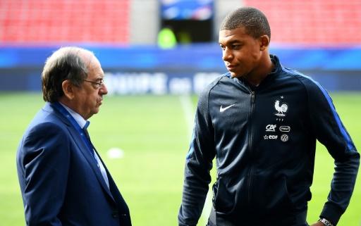 Le PSG prêt à un record mondial pour Mbappé — Transfert