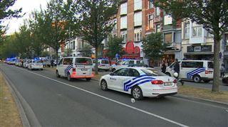 Nos policiers de plus en plus agressés- vers la mise en place d'une tolérance zéro? 2