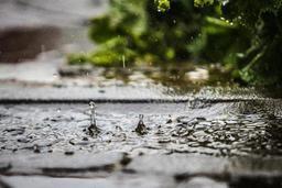 Retour de la pluie à partir de mardi
