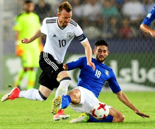 Euro-2017 Espoirs - Espagne-Allemagne, une finale de luxe et inédite
