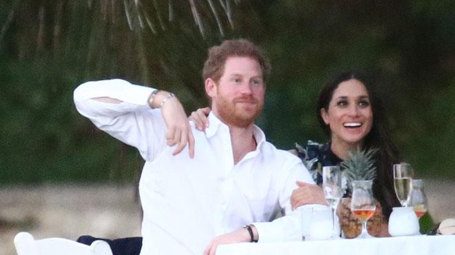 Le prince Harry serait en train de faire transformer un bracelet de sa maman en bague de fiançailles