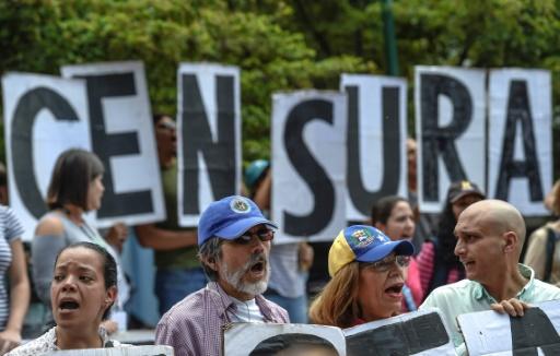 Venezuela : la Cour suprême et le ministère de l'intérieur attaqués par hélicoptère