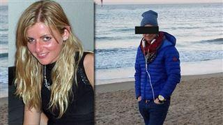 Sofie Muylle retrouvée morte sur une plage de Knokke- l'homme à la veste bleue arrêté 3
