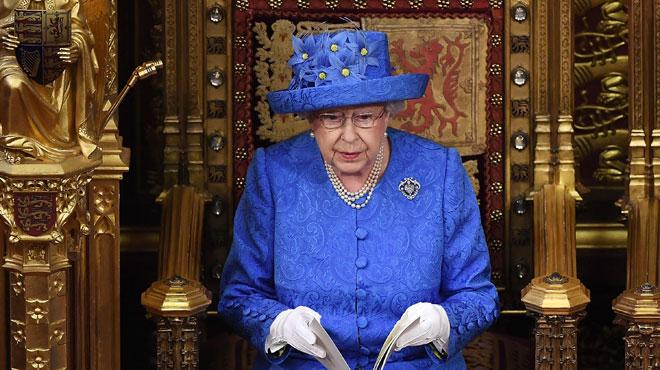 Dossier royal: argent, Brexit, et  ras-le-bol du prince Harry, il s'en passe des choses à Buckingham Palace !