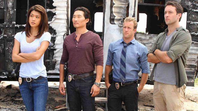 Hawaii 5-0 (M6) : Deux acteurs principaux quittent la série