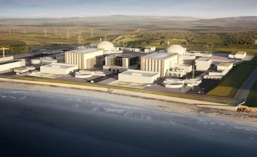 EDF s'attend à une facture plus salée — Projet Hinkley Point