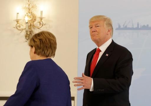 Le G20 trouve un compromis sur le climat