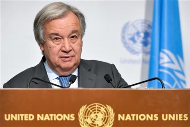 L'ONU adopte un traité symbolique interdisant les armes nucléaires