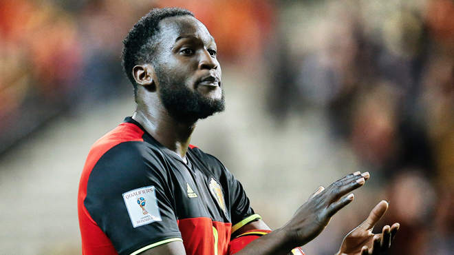 Mercato : Manchester United va faire sauter la banque pour Lukaku