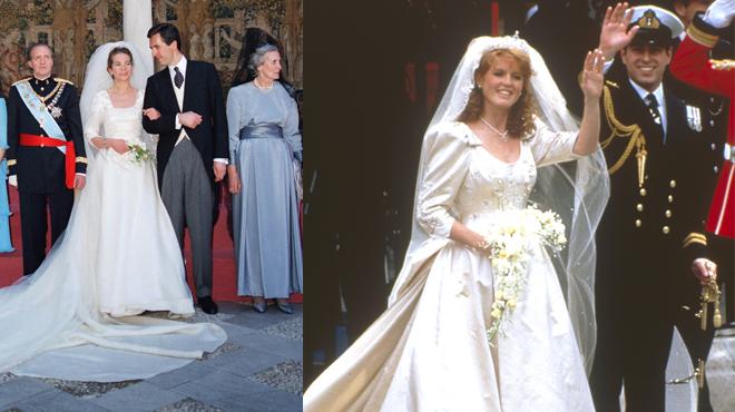 Dossier royal: quand les princes divorcent