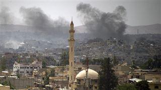 La perte de Mossoul est un coup dur, mais pas fatal, pour l'EI- le groupe devrait changer de stratégie
