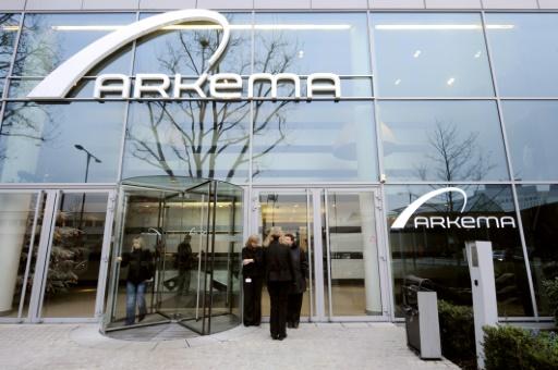 Arkema prévoit des investissements majeurs en Asie