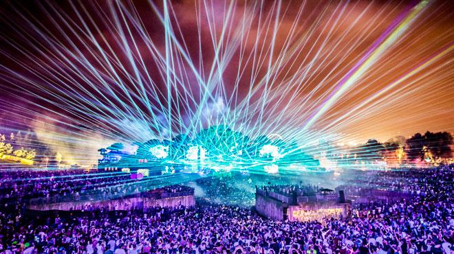 38 festivaliers déjà refusés d'entrée à Tomorrowland après avoir été